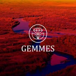 Gemmes by Jonk