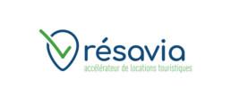 Logo Résavia