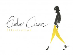 Elodie Clavier Illustration