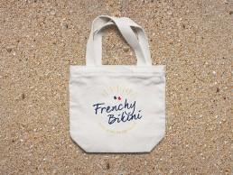 Frenchy Bikini by Jonk