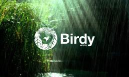 Honotel - Hotel Birdy by Jonk