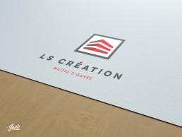 LS Création : Maître d'œuvre by Jonk