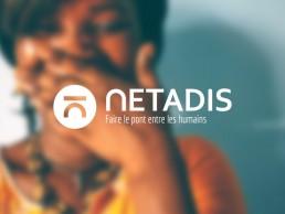 Netadis by Jonk