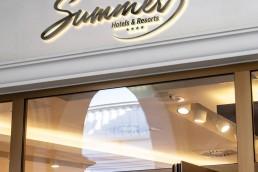 Summer by Jonk