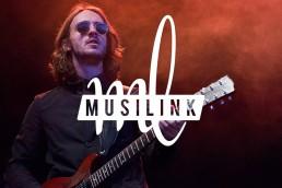 Musilink by Jonk