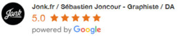 Google Badge Reviews