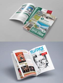 Catalogue / Brochure by Jonk
