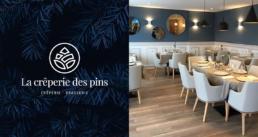 Hôtel / Restaurants by Jonk