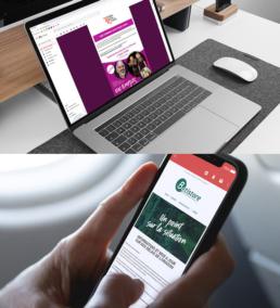 Création de newsletter et e-mailing by Jonk