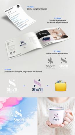 Création de logo by Jonk