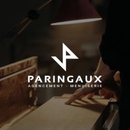 Paringaux - Identité visuelle by Jonk