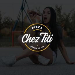 Chez Titi - Pizzaïolo