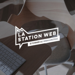 La Station Web by Staenk